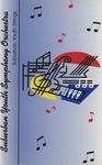 Suburban Youth Symphony Orchestra