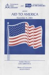 Aid to America by Center for Performing Arts