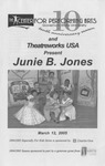Junie B. Jones by Center for Performing Arts