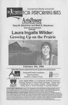 Laura Ingalls Wilder: Growing Up on the Prairie