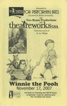 Winnie the Pooh by Center for Performing Arts