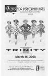 Trinity II by Center for Performing Arts