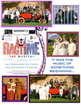 Ragtime by Center for Performing Arts