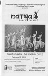 Shakti Chakra: The Energy Cycle by Center for Performing Arts
