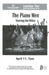 Piano Men by Center for Performing Arts