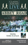 Abbey Road by Center for Performing Arts