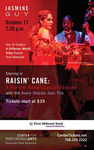 Raisin' Cane by Center for Performing Arts