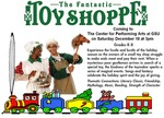 Fantastic Toy Shoppe by Center for Performing Arts