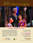 Mufaro's Beautiful Daughters by Center for Performing Arts