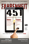 Fahrenheit 451 by Center for Performing Arts