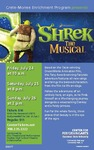 Shrek by Center for Performing Arts