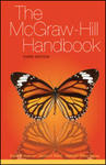 The McGraw-Hill Handbook, 3rd Edition (hardcover) by Elaine P. Maimon, Janice Peritz, and Kathleen Yancey
