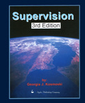 Supervision, 3rd Edition by Georgia J. Kosmoski