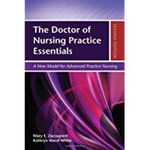 The Doctor of Nursing Practice Essentials: A New Model for Advanced Practice Nursing, 2nd Edition