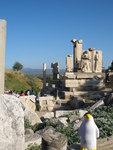 Pierre in Ephesus by Cheri Garey