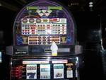 Pierre and Slot Machine