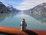 Pierre in Alaska