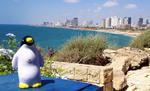 Pierre in Tel Aviv