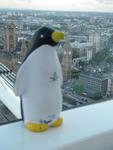 Pierre in London
